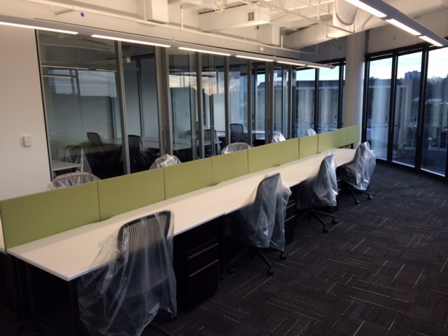 atlanta tech village corner suite