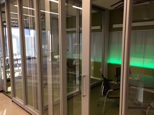 Walkthrough Of A Standard Floor At The Atlanta Tech