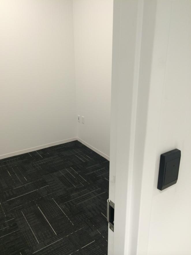 2nd floor nap room
