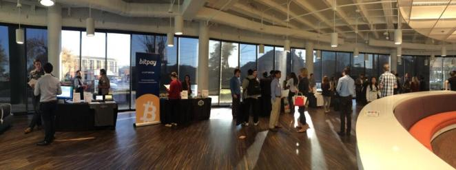 Internship Fair at Atlanta Tech Village
